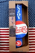 PEPSI ペプシライト看板 バー看板ライト オフザウォールLEDサイン アメリカ雑貨屋 サンブリッヂ 通販