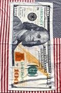 ドルバスタオル ドルビーチタオル カッコイイタオル アメリカ雑貨通販 サンブリッヂ