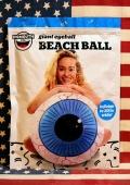 ビッグマウス社 目玉ビーチボール アイボールビーチボール アメリカ雑貨屋 サンブリッヂ