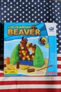 ビーバーを怒らせないでゲーム アメリカ輸入ゲーム ビーバーゲーム アメリカン雑貨 おもしろ雑貨通販 アメリカ雑貨屋 サンブリッヂ