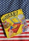 アメリカねずみ捕りゲーム アメリカ輸入ゲーム SQUEAKMOUSEGAME アメリカン雑貨 おもしろ雑貨通販 アメリカ雑貨屋 サンブリッヂ