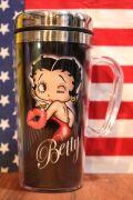 ベティ サーモマグ タンブラー 水筒 ベティちゃん 通販 雑貨 アメリカ雑貨通販 アメリカ雑貨屋 サンブリッヂ