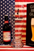 ジャンボグラス ビッグブアグラス ビッグビアジョッキ おもしろビールグラス アメリカ雑貨通販 サンブリッヂ  SUNBRIDGE