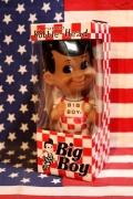 ビッグボーイボビングドール FUNCO社 ボビングヘッド 首振りドール BIGBOY アメリカ雑貨通販 サンブッヂ