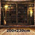 ブッグフラッグ ルームフラッグ 本棚 タベペストリー アメリカ雑貨屋 サンブリッヂ トイレ雑貨 通販