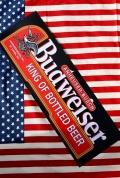 バドワイザービール メタルサイン Budweiser バドワイザー看板 アメリカ雑貨屋 サンブリッヂ 通販