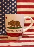 カリフォルニアビッグマグカップ CALIFORNIA 大容量マグ アメリカ雑貨屋 サンブリッヂ