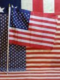 アメリカ国旗 スティック星条旗 棒付きアメリカ国旗 棒付き星条旗 世田谷ベース アメリカ雑貨屋 サンブリッヂ