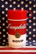 キャンベルスープボトル 水筒 スープ弁当 アメリカ雑貨屋 サンブリッヂ