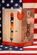 キャップラック9 キャップフック9 キャップハンガー アメリカ雑貨屋 SUNBRIDGE サンブリッヂ
