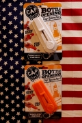 ボトルキャップランチャー 栓抜き ボトルオープナー アメリカ雑貨屋 サンブリッヂ