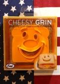 サンドイッチカッター チーズグリン Ferd アメリカ雑貨屋 サンブリッヂ
