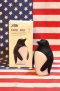 ペンギン デオドライザー 消臭剤 キッチンインテリア 冷蔵庫 アメリカ雑貨屋 サンブリッヂ 通販商品