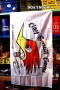 クレイスミス フラッグ タペストリー バナー ムーンアイズ マット アメリカ雑貨通販 アメリカ雑貨屋 サンブリッヂ