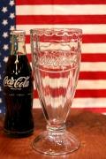 コカコーラフロートグラス コーラグラス アメリカン食器 アメリカンダイナー食器  アメリカ雑貨屋 SUNBRIDGE 通販