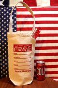 コーラ バッグ エコバッグ ボトルバッグ 通販 アメリカ雑貨 アメリカ雑貨屋 サンブリッヂ