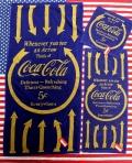 コーラタオル コカコーラタオル アメリカ雑貨屋 サンブリッヂ 通販