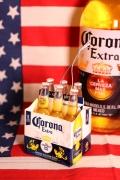 コロナビールオーナメント コロナオーナメント ミニコロナビール コロナグッズ通販 アメリカ雑貨屋 サンブリッヂ 通販