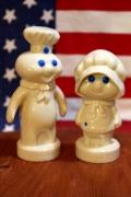 ドゥーボーイソルト&ペッパー  ドゥーボーイ塩コショウ ドゥボーイ  アメリカ雑貨屋 SUNBRIDGE 通販