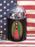 ドーム灰皿 グアダルーペ マリア メキシカン 聖母 アメリカ雑貨屋 SUNBRIDGE
