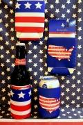 缶ホルダー ビンビールホルダー ドリンクカバー アメリカ雑貨屋 サンブリッヂ 通販