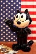 FELIX フィリックス フェリックス CAT 貯金箱 コインバンク  アメリカ雑貨通販 サンブリッヂ