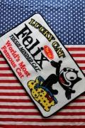フィリックスフロアマット フィリックスマット FELIX SUNBRIDGE サンブリッヂ アメリカ雑貨通販