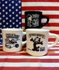フィリックスマグカップ フェリックスマグカップ アメリカンキャラクター FELIXTHECAT アメリカ雑貨屋 サンブリッヂ