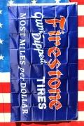 ファイヤーストーンフラッグ ファイヤーストーン旗 ファイヤーストーンフラッグ アメリカ雑貨通販 岩手雑貨屋 サンブリッヂ