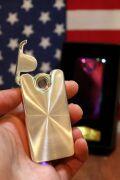 フルフルライター 受電ライター USB充電ライター  アメリカ雑貨屋 サンブリッヂ ライター通販