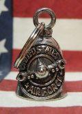 ガーディアン ベル GARDIAN BELL バイカー お守り 魔よけ アメリカ 雑貨屋 SUNBRIDGE さんぶりっじ USAF