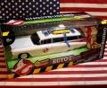 ゴーストバスターズラジコン エクト1ラジコン ユニバーサル アメリカ雑貨屋 サンブリッヂ