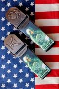 ミリタリーベルト エアフォースベルト GIベルト アメリカ海軍ベルト GI BELT US MARINES アメリカ雑貨屋 サンブリッヂ 通販 通販商品