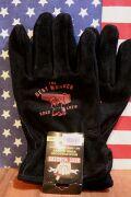 ワークグローブ 牛革 手袋 DIY手袋 アメリカ アメリカ雑貨 アメリカ雑貨通販 サンブリッヂ 通販商品