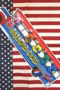 グレイトフル・デッドエンボスメタルサイン グレフル看板 グレフルベア バンド看板 アメリカ雑貨屋 サンブリッヂ