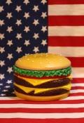 ハンバーガープチコンテナ ハンバーガー小物入れ アクセサリーケース アメリカ雑貨屋 SUNBRIDGE