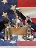 ハーレー打ち出しガーディアンベル MADE IN USA HARLEY DAVIDSON アメリカ ショップ 直輸入 アメリカ雑貨 SUNBRIDGE