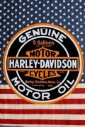 ハーレー看板 ハーレーダビッドソン看板 バイク看板 アメリカ雑貨通販 アメリカ雑貨屋 SUNBRIDGE サンブリッヂ