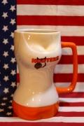 フーターズマグカップ フーターズガール HOOTERS フーターズ東京 アメリカ雑貨通販