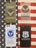 アイフォンケース iPhone6ケース iPhone6ケース エアフォースiPhone6ケース アメリカ雑貨屋 サンブリッヂ