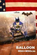 バットマン バルーン 風船 マーベル デコレーション 誕生日 記念日 アメリカ雑貨 通販 アメリカ雑貨屋 サンブリッヂ