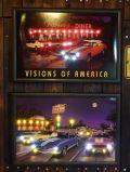 LEDピクチャーフレーム LEDライト看板 マッスルカーライト看板 アメリカンダイナーライト看板 アメリカ雑貨屋 サンブリッヂ