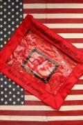 イギリスレターバッグ ミリタリーポーチ デッドストック アメリカ雑貨屋 サンブリッヂ