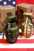 グレネードターボライター 手榴弾ライター アメリカ雑貨屋 サンブリッヂ