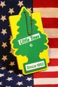 リトルツリーカード入れ リトルツリーパスケース リトルツリーキーホルダー アメリカ雑貨屋 サンブリッヂ 雑貨 SUNBRIDGE