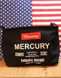 マーキュリーレクタングルボックス ブラック キャンパスバスケット  MERCURY アメリカ雑貨屋 サンブリッヂ マーキュリー通販