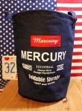 マーキュリーデニムバケツ マーキュリーバケツ MERCURY アメリカ雑貨屋  サンブリッヂ マーキュリー通販