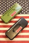 マーキュリーミニツールボックス MERCURY 工具入れ ペンケース アメリカ雑貨屋 サンブリッヂ