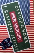 マーキュリーロングマット マーキュリーキッチンマット MERCURYマット通販  サンブリッヂ アメリカン雑貨通販  SUNBRIDGE