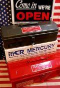 マーキュリーツールボックス マーキュリー工具箱 MERCURY アメリカ雑貨屋 サンブリッヂ マーキュリー通販